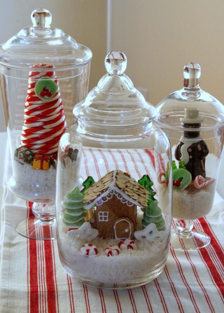 Edible Holiday Terrariums Tilly S Nest