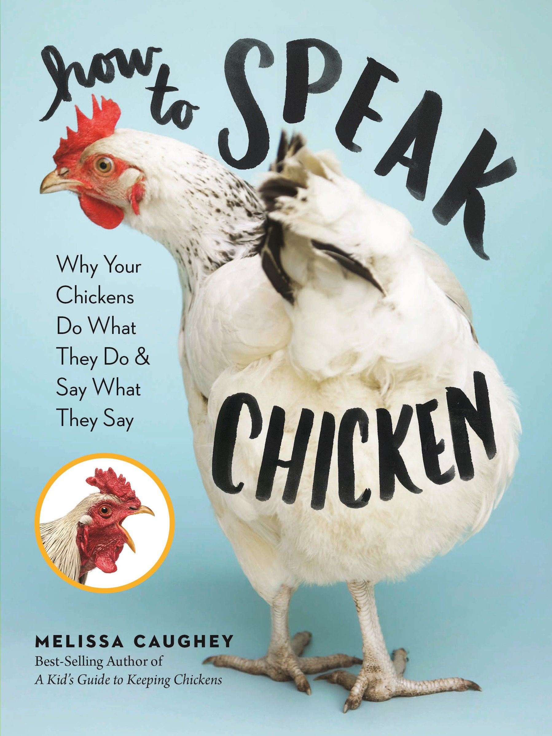 speak chicken
