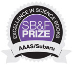 AAAS Subaru SB&F Excellence in Science Award