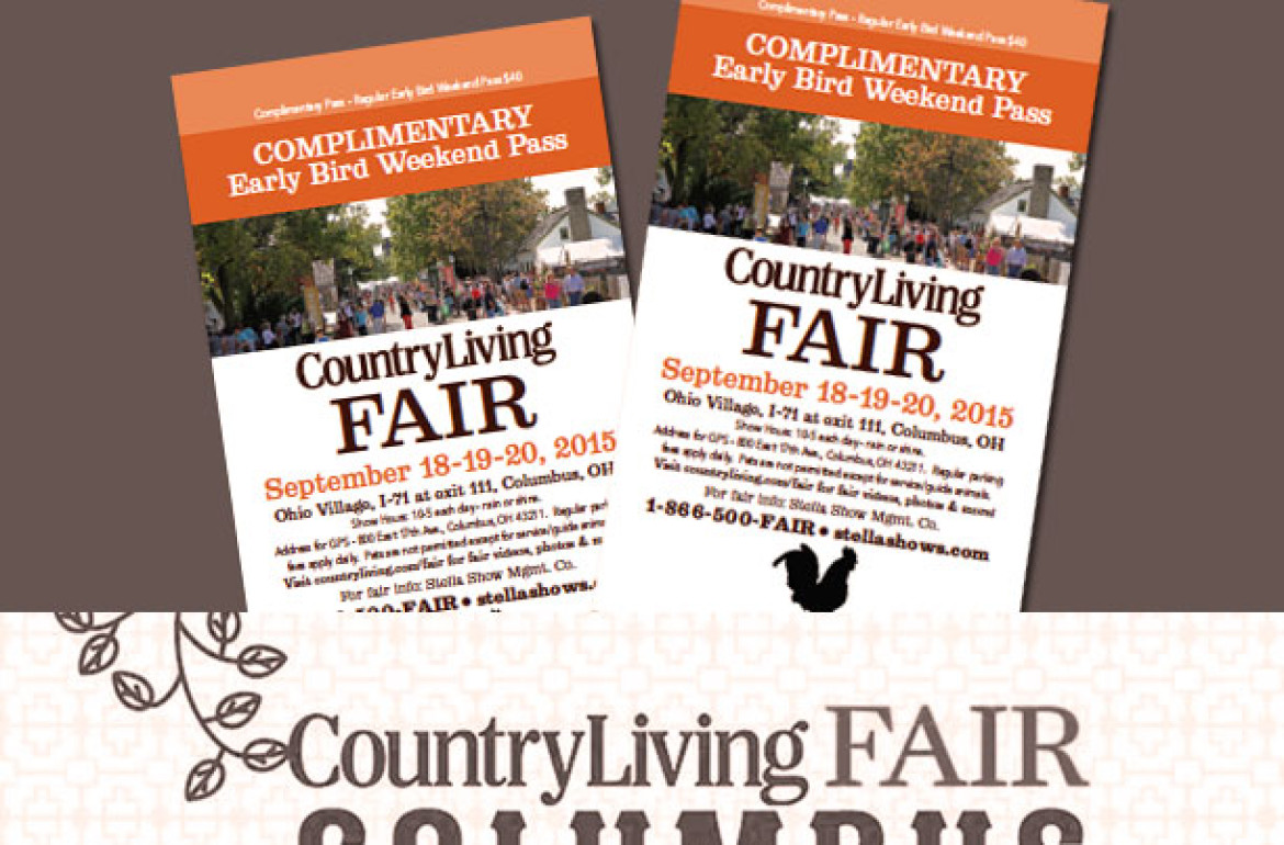 giveaway country living fair tickets columbus ohio tilly s nest