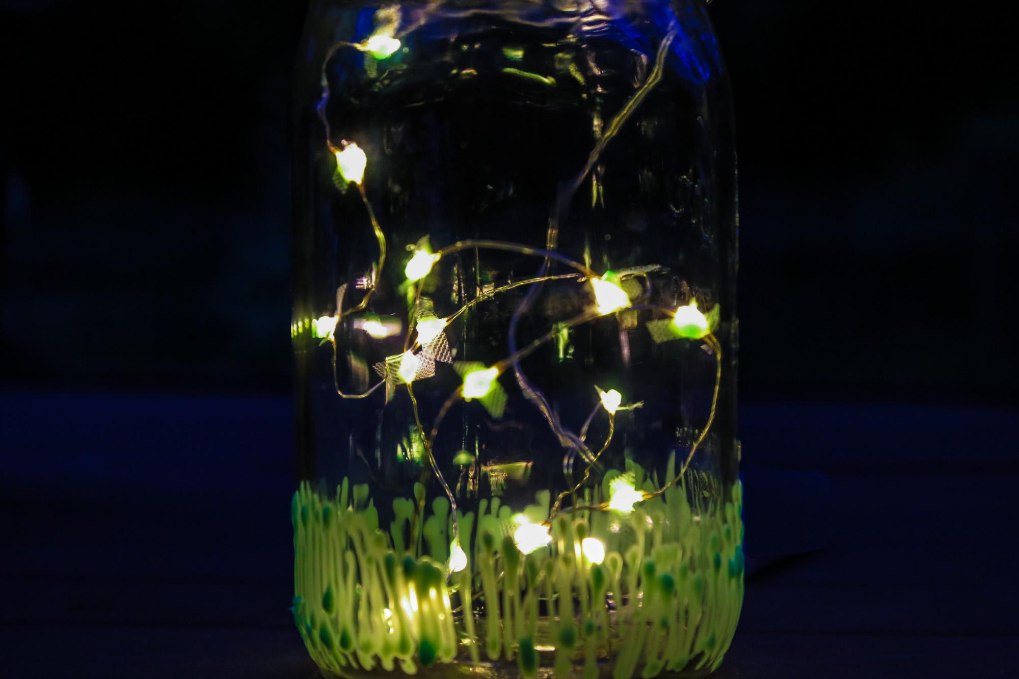 create a summertime firefly filled mason jar lantern tilly 39 s nest. Black Bedroom Furniture Sets. Home Design Ideas