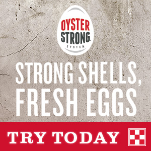 Purina Oyster Strong