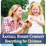 Randall Burkey