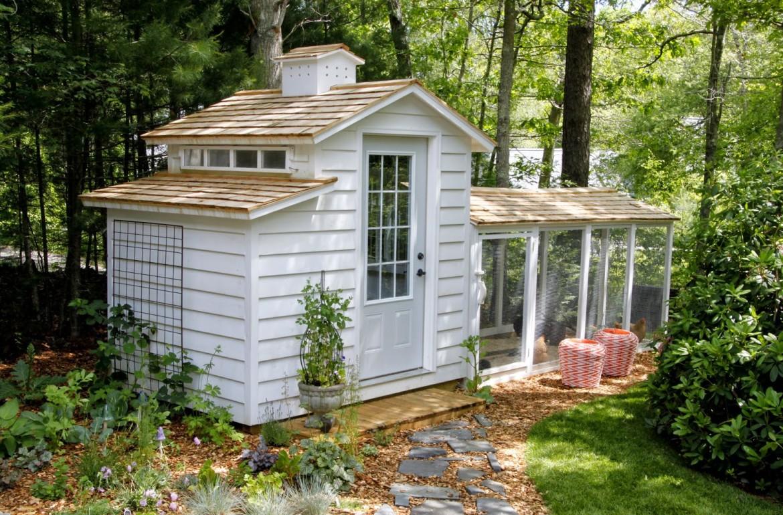 My Chicken Coop Tour An Update Tilly 39 S Nest