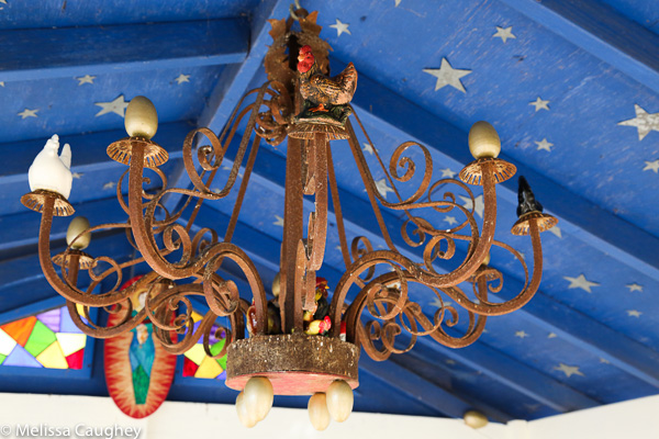 Tillys Nest- cathedral coop5