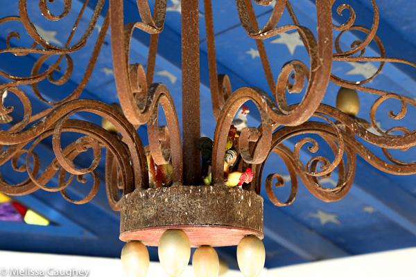 Tillys Nest- cathedral coop6