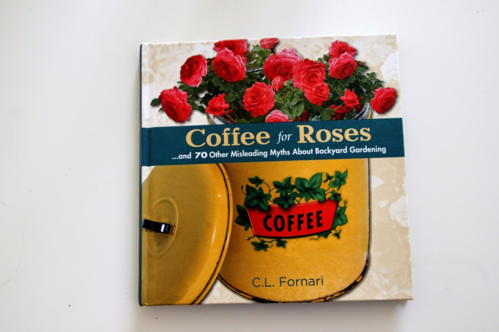 Book review giveaway coffee for roses tilly 39 s nest - Myths and truths about coffee ...