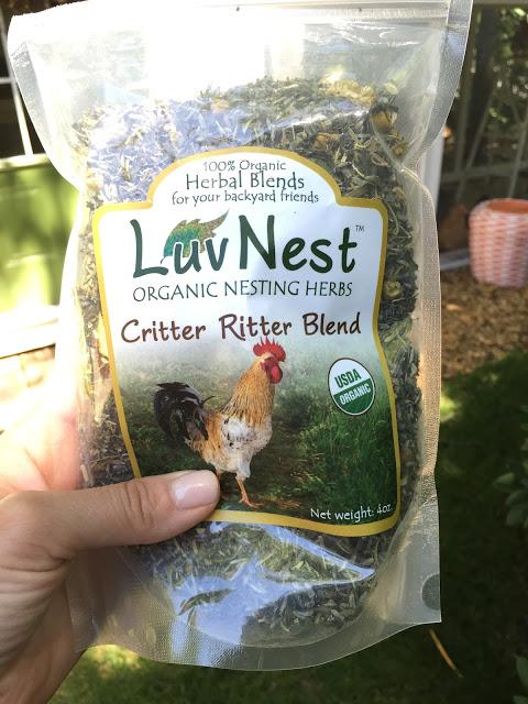 Critter Ritter Blend