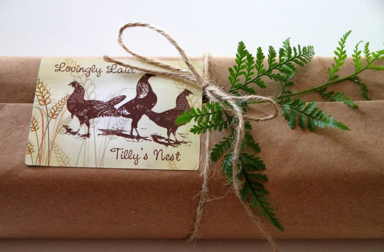 Tillys-Nest-egg-carton-wrapping