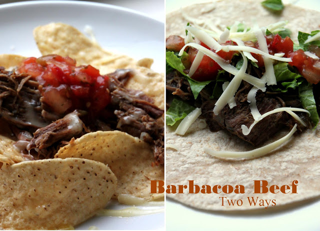 Tilly'sNest-barbacoa beefwp