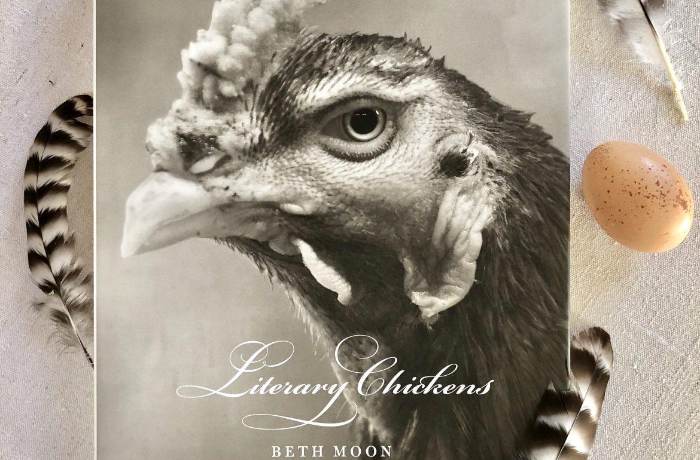 Caughey-LiteraryChickens