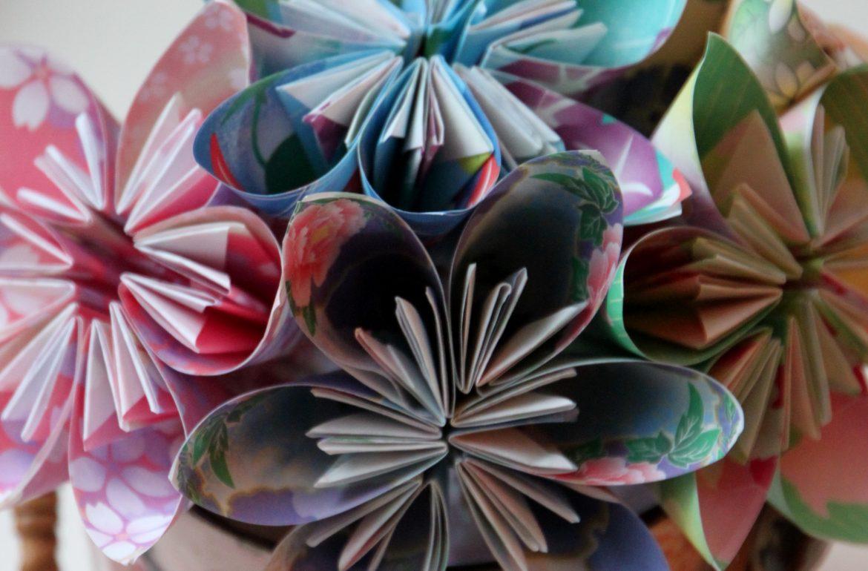 HGTV-origami flowers2