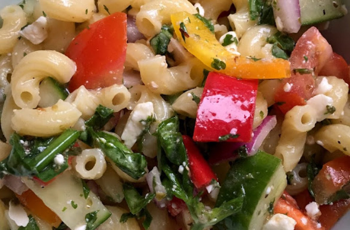 Tillys-Nest-summer-pasta-salad